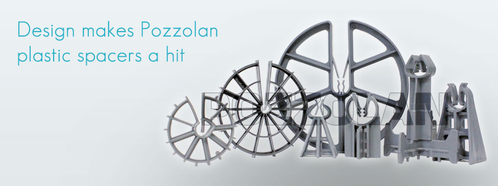 Pozzolan Construction Industries